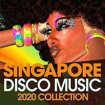 Singapore Disco Music 2020 Collection