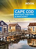 Moon Cape Cod, Martha's Vineyard & Nantucket (Travel Guide)