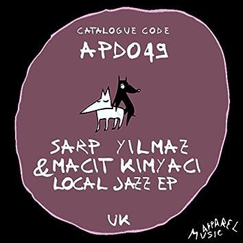 Lokal Jazz EP