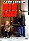 Pop Culture Graphics Big Daddy Poster Movie C 11x17 Adam Sandler Cole Sprouse Dylan Sprouse Joey Lauren Adams