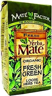 Mate Factor Original Fresh Green 12 oz