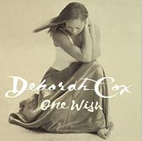 One Wish by Deborah Cox (1999-02-01)