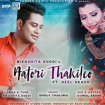 Aatori Thakileo (feat. Neel Akash)