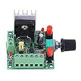 ステッピングモーターコントローラー PWMジェネレーター PWMパルス信号発生器ガバナーボード 電源電圧15-160V / 5-12V
