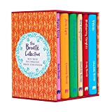 The Bronte Collection (Box Set): Deluxe 6-Volume Box Set Edition