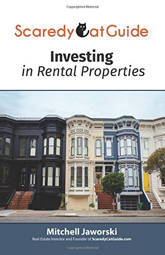 Real Estate Investing Books! - ScaredyCatGuide: Investing in Rental Properties!