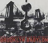 Brooklyn Babylon by Darcy James Argue's Secret Society (2013-04-30)