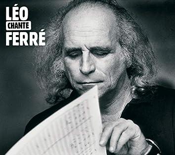 Leo Chante Ferre