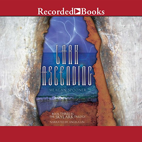 Lark Ascending     Skylark, Book 3              By:                                                                                                                                 Meagan Spooner                               Narrated by:                                                                                                                                 Angela Lin                      Length: 11 hrs and 6 mins     20 ratings     Overall 4.2