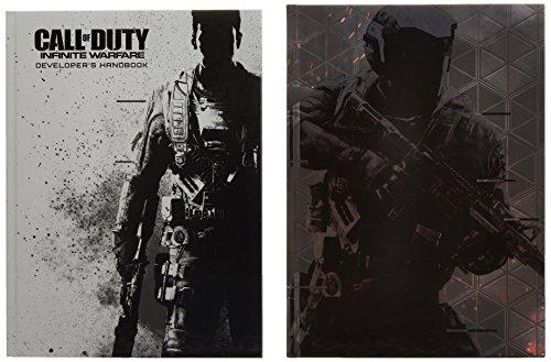 Call of Duty: Infinite Warfare: Prima Collector's Edition Guide