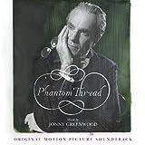 Greenwood,Jonny: Phantom Thread (Audio CD)