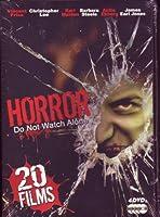 Horror - Do Not Watch Alone (20 Classic Horror Films)