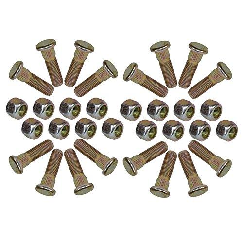 AB Tools Pack de 16 3/8\