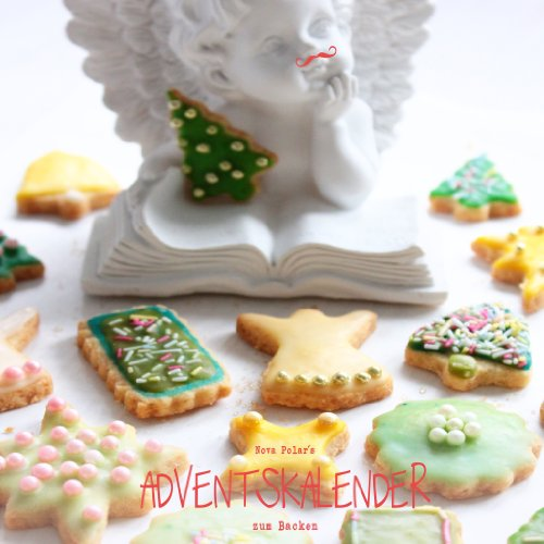 Nova Polar´s Adventskalender zum Backen