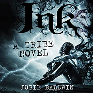 Ink     Tribe, Book 1              By:                                                                                                                                 Jobie Baldwin                               Narrated by:                                                                                                                                 Jake Thornton                      Length: 9 hrs and 14 mins     8 ratings     Overall 4.3