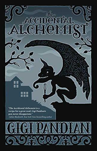 Image of The Accidental Alchemist (An Accidental Alchemist Mystery Book 1)