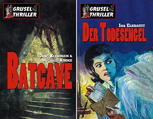 Grusel-Thriller (Reihe in 2 Bänden)