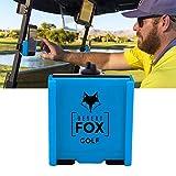 Desert Fox Golf Phone Caddy (Blue)