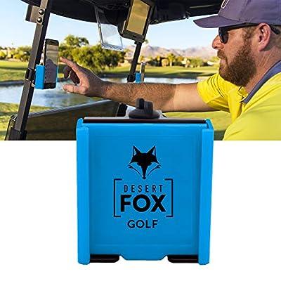 Desert Fox Golf Phone
