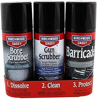 Best discount gun cleaning supplies Reviews