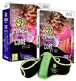 Zumba Core + Cinturón Zumba Fitness