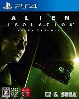 ALIEN ISOLATION -エイリアン アイソレーション- 【CEROレーティング「Z」】 - PS4