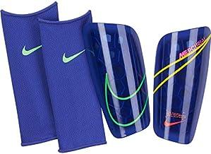 Nike NK MERC LT GRD scheenbeschermers voor volwassenen, uniseks
