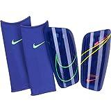 Nike SP2120-431 NK MERC LT GRD Parastinchi Unisex - Adulto lapis/multi-color L...