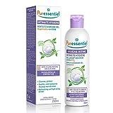 Puressentiel - Hygiène Intime - Gel Lavant Douceur aux 3 eaux florales et à l'aloé vera - Bio - Hypoallergénique - Usage quotidien pour muqueuses et peaux sensibles - 500 ml