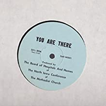 You Are There: Iowa Hospitals of The Methodist Church