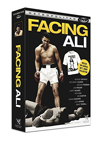 Facing Ali [Limited Edition]