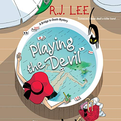 Playing the Devil cover art