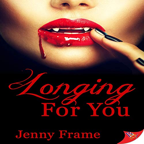 Longing for You cover art