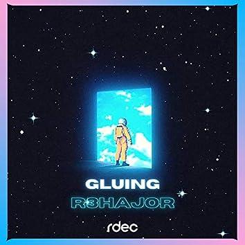 Gluing (Radio Edit)