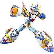 ロックマンX フォースアーマー 1/12 プラモデル