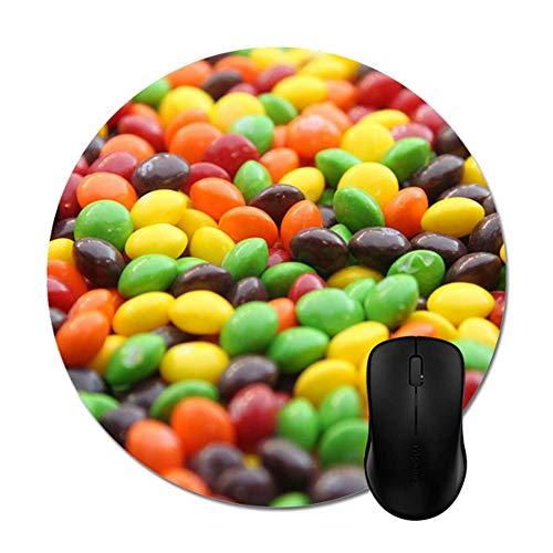 Kegeln farbig bedruckte Mauspads Spiel Computer Office Zubehör