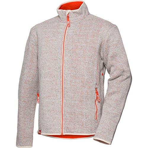 FLM Vest 1.0, Heren, Casual/Fashion, Het hele jaar door, Katoen