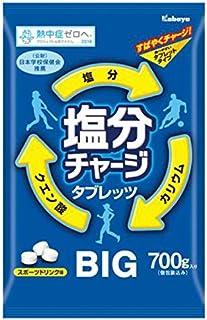 塩分チャージタブレッツBIG N18-26