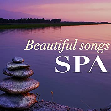 50 Beautiful Spa Songs - Wellness Center Music Collection, Luxury Natural Background