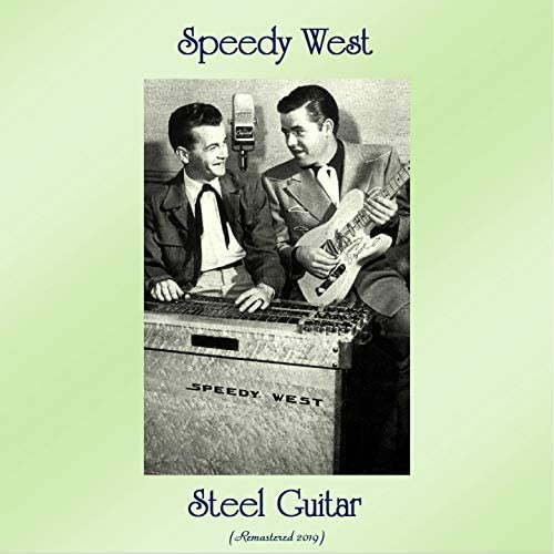 Speedy West feat. Jimmy Bryant
