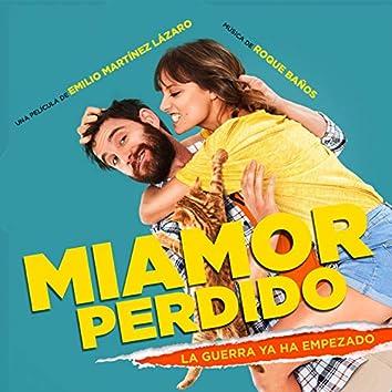 Miamor Perdido (Banda Sonora Original de la Película)