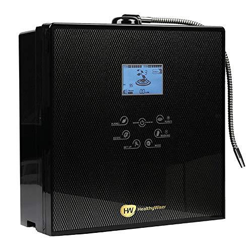 Alkaline Water Ionizer Machine - Drinking Water Filtration...