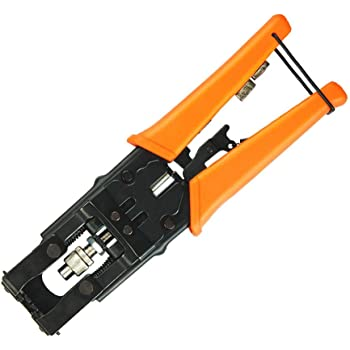 Coaxial Inner Mechanical Crimp Tool