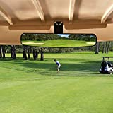 Top 10 View Mirror for Golf Carts