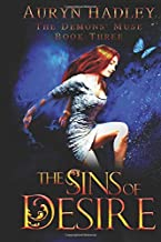 The Sins of Desire: A Reverse Harem Paranormal Romance (The Demons' Muse)