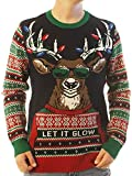 mens ugly Christmas sweater