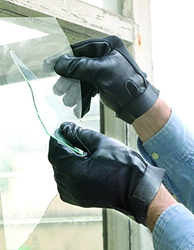 VEILIGHEID EERSTE STEUN Medium Turtle Skin Puncture Resistant Handschoenen
