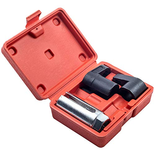 Autoshoppingcenter Lambdasonden Werkzeug 3 tlg. Nuss Schlüssel Lambdasonde Stecknuss Satz Nüsse