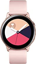 Samsung Galaxy Watch Active - 40mm, IP68 Water Resistant,...
