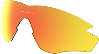 M2 Replacement Lens Sunglass Accessories - Fire Iridium Polarized/One Size